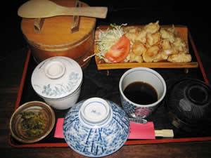 民芸茶屋 味蔵