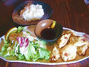 Dining cafe 酒蔵 壱之倉庫