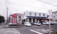 レストラン東洋軒の外観写真